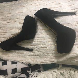 Used Charlotte russe heels